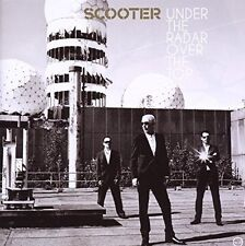 Scooter under the radar over the top (2009)