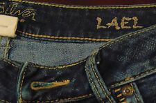 Silver Women's LAEL distressed Jeans 28/33
