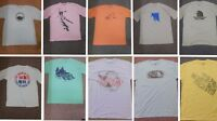 NEW The North Face Mens Exploration S/S Crew Neck Graphic Tee T-Shirt S-2XL