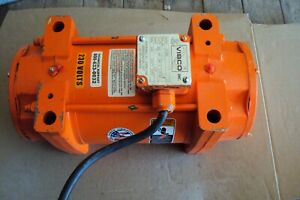 VIBCO 2P-800 Electric Vibrator, 230/460V,3-Phase , 3450 RPM