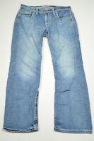 Buckle 32 x 32 Derek Bootcut Bold Stitch Medium Wash Denim Jeans