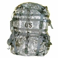 Military Isssue MOLLE II Rucksack Large Field Pack Survival/Camping