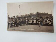 More details for moray  elginshire  lossiemouth  postcard vintage   c10