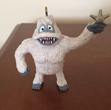 Bumble 2003 Rudolph Island of Misfits Pvc Christmas Ornament Snow Monster