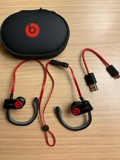 Power Beats 2 by Dr. Dre Headphones Bluetooth Earphones Model B0516