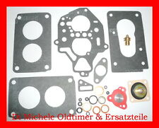 32/34 Z1 und 34/34 Z1 Solex Vergaser Reparatur Kit z.B. Citroen,Peugeot