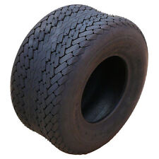 Tubeless 18 x 8.50-8 4 Ply Green Saver Golf Cart / Ride on Mower Tyre 18x8.5-8