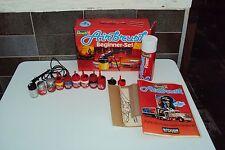 Revell - Airbrush Beginner Set 39020 - Komplettausrüstung für den Start