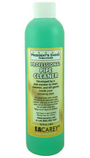 EA Carey Professional Clean & Cure Pipe Cleaner & Sweetener 8.5 oz Bottle - 6950