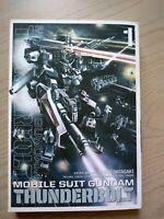 Mobile Suit Gundam Thunderbolt 1, Seinen Manga, English, 16+, Yasuo Ohtagaki