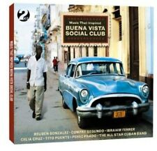 Various Artists - Music That Inspired Buena Vista Social Club / Variou
