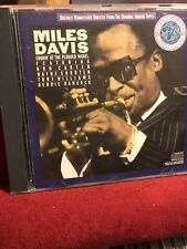 Cookin' at the Plugged Nickel by Miles Davis (CD, 1987, Columbia (USA))