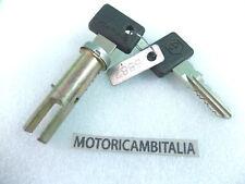 Piaggio Vespa V HP 50 pk xl cilindro serratura chiave sella LOCK STEERING SEAT