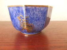 Pretty Wedgwood Fairyland Lustre Small Bowl, Dragons, Daisy Makeig-Jones Z4829