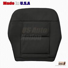 2010 to 2014 Mercedes Benz E350 E550 Driver Bottom Vinyl Perforated Cover Black