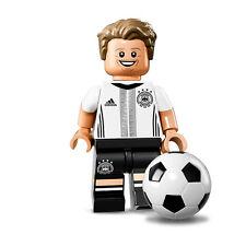 NEW LEGO MINIFIGURES DFB (German Soccer) SERIES 71014 - Max Kruse