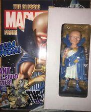 RARE Eaglemoss Classic MARVEL Figurine Collection Special WATCHER