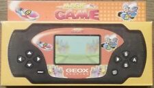 RARE MAGIC GAME GEOX RESPIRA NEW NEUF IN BOX 2008 NO NINTENDO GAME WATCH