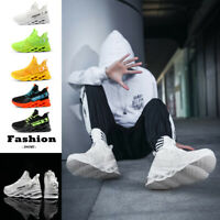 Men's Shoes Fashion Sports Athletic Outdoor Casual Running Tennis Sneakers Gym