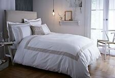 Contemporary 100% Cotton Bedding Coverlets Covers