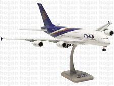 0953 AIRBUS A380 THAI AIRWAYS HS-TUC Hogan Wings 1:200 plastic model