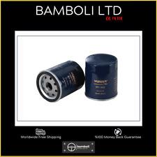 Bamboli Oil Filter For Alfa Romeo 155-164 Spider 4648378