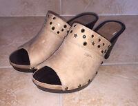 Tolle Damen Schuhe Esprit 40 Pumps Sandalette Sandalen