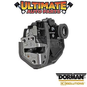 Dorman: 931-487 - Power Door Latch Assembly