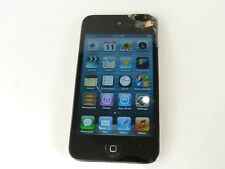 Apple iPod Touch 4th Generation BLACK (32 GB) - READ V3