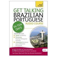 Brazilian Portuguese by Sue Tyson-Ward and Ethel Pereira De Almeida Rowbotham