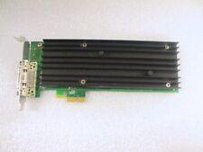 HP NVidia Quadro NVS290 NVS 290 256M PCI-Ex1 Video Card LP 458707-001 460815-001