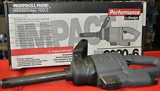 Ingersoll Rand Ir 2080 6 1drive Air Impact Gun 1627 Ft Lbs Hi Power Made In Usa