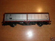 Electrotren  #1485   2-assige DB Schiebewandwagen