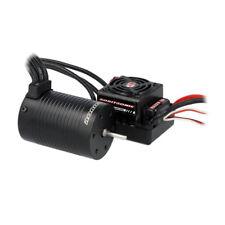 Robitronic Razer ten 1:10 Brushless Combo 60A 3652 3250kV R01251