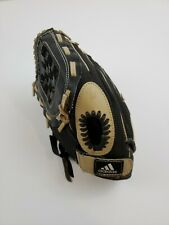 Adidas Easy Close 11in Youth Triple Series Baseball Glove TS1100SD LHT
