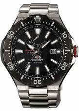Orient  M-Force Delta SEL07002B0 AUTOMATIC DIVER'S 200 MT COFANETTO ORIGINALE