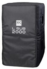 HK Audio Linear5 SUB2000 and SUB2000A Protective Cover