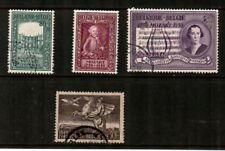 Belgium Scott B586-8, C12 Used (Catalog Value $28.25)