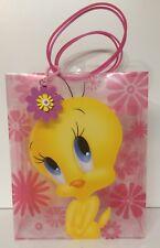 Tweety Bird Gift Bag Key Chain Hallmark Birthday Holiday Party
