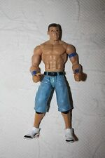 2010 Mattel Wwe John Cena Loose Action Figure FlexForce