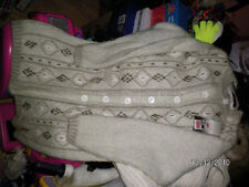 Button Wool Unbranded Jumpers & Cardigans for Women
