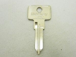 Car B Key Blank Autobianchi Fiat Innocenti Lancia Rayton -pro.v, N, Since, J