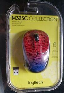 M325c Computer Mouse