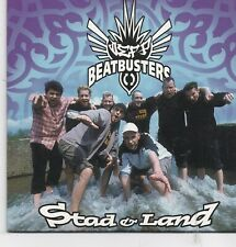 Beatbusters-Stad &Land cd single