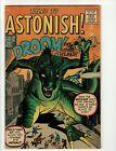 Tales to Astonish #9 (Marvel Atlas) VF/VF