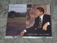 Robert Palmer:  Respect Yourself   CD Single  Near Mint