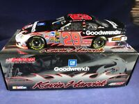 T1-91 KEVIN HARVICK #29 GM GOODWRENCH 2005 CHEVY MONTE CARLO