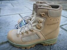 Women's Lowa Desert Elite Combat Hiking Boots Brand New size UK 5.5L