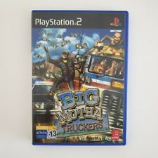 Big Mutha Truckers - Sony Playstation 2 - Completo - PAL ESPAÑA