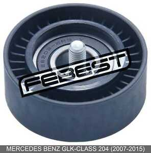 Pulley Tensioner For Mercedes Benz Glk-Class 204 (2007-2015)